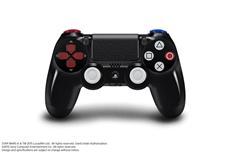 DualShock 4-Controller in der Darth Vader-Edition für PlayStation 4