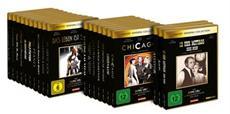 DVD-V&Ouml;   Arthaus und Kulturspiegel feiern Oscar<sup>&reg;</sup>-Saison mit gemeinsamer Award Winning Collection