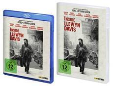 DVD/BD-VÖ | INSIDE LLEWYN DAVIS ab 10. April 2014 auf DVD und Blu-Ray-Disc