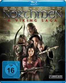DVD/BD-VÖ | Northmen - A Viking Saga