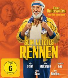 DVD/BD-VÖ | Sein letztes Rennen