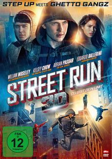 DVD/BD-VÖ   Street Run - Du bist Dein Limit