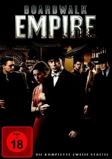 DVD-VÖ | Die HBO-Serien STRIKE BACK und BOARDWALK EMPIRE (2. Staffel) ab 05. Oktober 2012 bei Warner Home Video Germany!