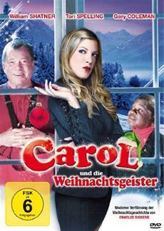 DVD-VÖ | Carol und die Weihnachtsgeister