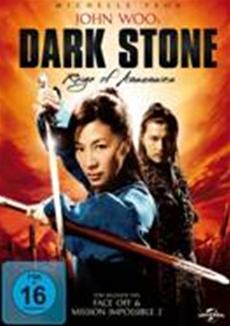 DVD-VÖ | DARK STONE – REIGN OF ASSASSINS