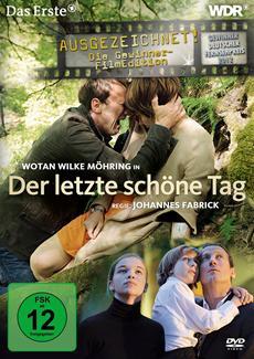 Grimme-Preis 2013 für Der Letzte Schöne Tag - Filmdrama mit Wotan Wilke Möhring
