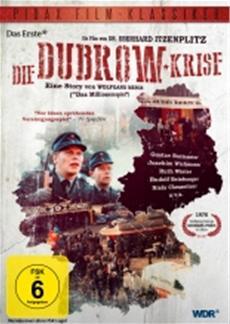 """DVD-Veröffentlichung der Politsatire """"Die Dubrow-Krise"""" am 20.09.2013"""