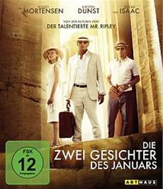 DVD-BD | VÖ: Die Gesichter des Januars