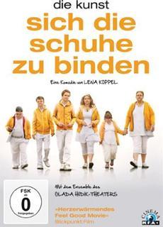 DVD-VÖ | DIE KUNST SICH DIE SCHUHE ZU BINDEN