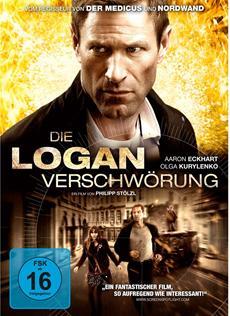 """Rätsel um eine verschwundene Firma - ZDF zeigt """"Die Logan Verschwörung"""" als Free-TV-Premiere"""