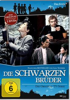 DIE SCHWARZEN BRÜDER gewinnt den Goldenen Spatz 2014!