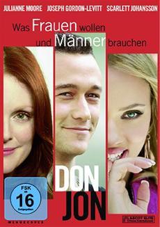 BD/DVD-VÖ | Don Jon - Was Frauen wollen und Männer brauchen
