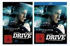 DVD-VÖ   DRIVE ab 29. Juni 2012 erhältlich!