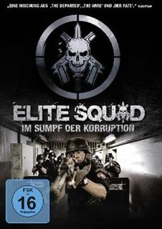 Gewinnspiel: Elite Squad - Im Sumpf der Korruption