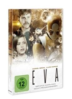 DVD-VÖ | Eva