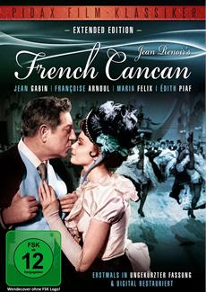 DVD-VÖ | French Cancan - Extended Edition