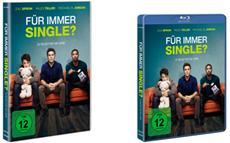 DVD/BD-VÖ | FÜR IMMER SINGLE? 4 neue Clips ab sofort verfügbar!