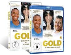 DVD/BD-VÖ | Gold - Du kannst mehr als du denkst
