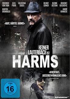 DVD-VÖ | Harms