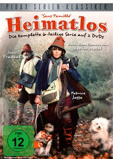 DVD-VÖ | Heimatlos