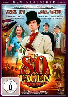 DVD-VÖ | In 80 Tagen um die Welt - die Uncut Fassung