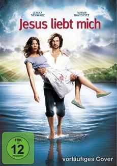 BD/DVD-VÖ | Jesus liebt mich