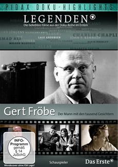 DVD-VÖ | Legenden: Gert Fröbe