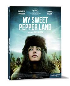 DVD-VÖ | MY SWEET PEPPER LAND