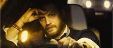 """Steven Knights hochspannende Charakterstudie """"NO TURNING BACK"""" in drei Kategorien für Europäischen Filmpreis nominiert"""
