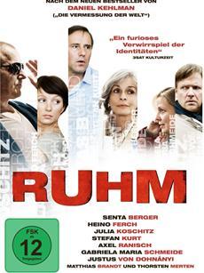 DVD-VÖ   Ruhm