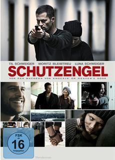 DVD-VÖ   SCHUTZENGEL ab 15. März 2013 auf Blu-ray, DVD und als Video on Demand