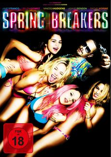 Feature | SPRING BREAKERS - Themenspecial