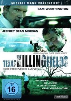 """Free-TV-Premiere von """"Texas Killing Fields"""" im ZDF-""""Montagskino"""""""