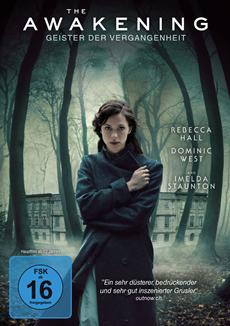 BD/DVD-VÖ | The Awakening - Geister der Vergangenheit