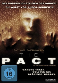 DVD-VÖ | THE PACT – ab 6. November auf DVD und Blu-ray
