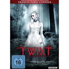 Dvd-VÖ | TWIXT - Virginias Geheimnis - mit Val Kilmer - direct to DVD/BD