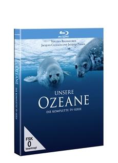DVD-VÖ | UNSERE OZEANE - Die komplette TV-Serie erhältlich!