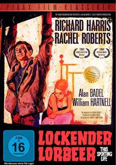 """DVD-Veröffentlichung des preisgekrönten Klassikers """"Lockender Lorbeer"""" am 22.05.2015"""