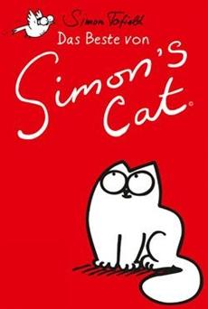 """DVD-VÖ   """"Das Beste von Simon's Cat"""" erscheint am 19. Oktober 2012!"""