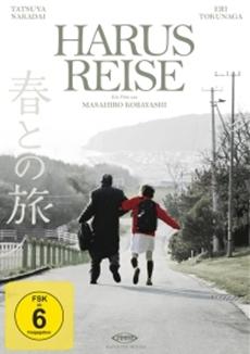DVD-VÖ | HARUS REISE