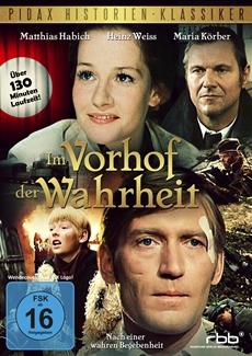 DVD-VÖ | Im Vorhof der Wahrheit am 02.03.2012
