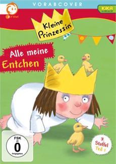 DVD-VÖ | Kleine Prinzessin - Alle meine Entchen