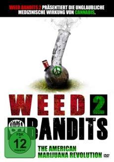 DVD-VÖ   WEED BANDITS 2 auf DVD und Blu-ray Disc