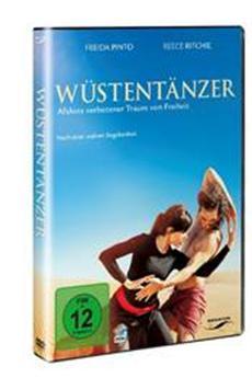 DVD/BD-VÖ | WÜSTENTÄNZER - Afshins verbotener Traum von Freiheit