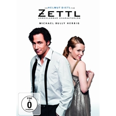 DVD-VÖ | Helmut Dietls ZETTL ab 24. August erhältlich