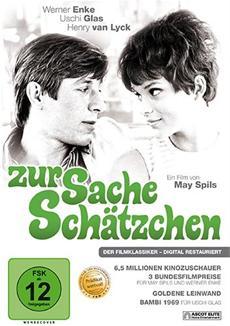 BD/DVD-VÖ | ZUR SACHE SCHÄTZCHEN