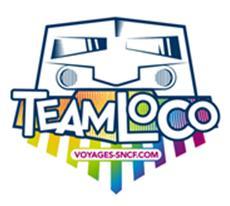 E-Sport mit Voyages-sncf.com - Das Team Loco geht an den Start