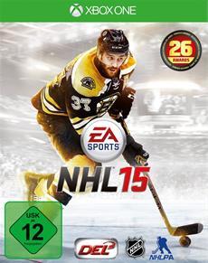 EA SPORTS veröffentlicht kostenfreie Demo von NHL 15 für Xbox One und PlayStation 4
