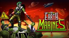 Earth Marines is out now on Xbox One, Switch and PS4