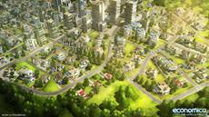 economica: Future Industries - astragon kündigt neue Wirtschaftssimulation an